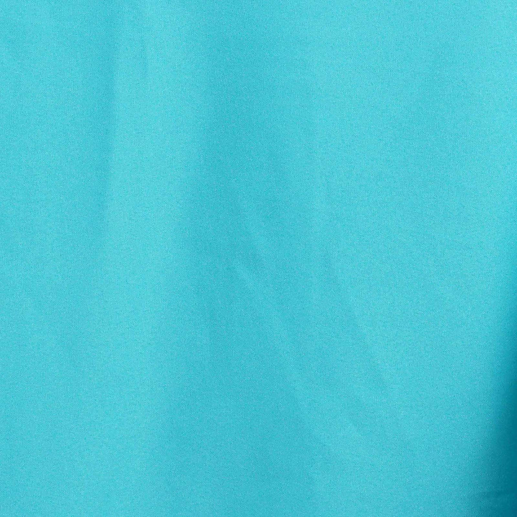 "72x120"" TURQUOISE Wholesale Polyester Banquet Linen Wedding Party Restaurant Tablecloth"
