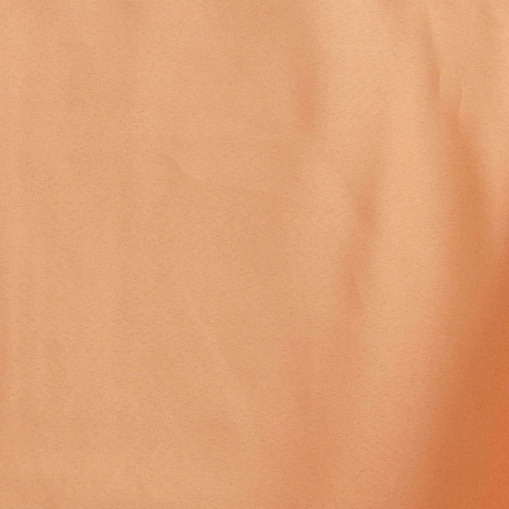 "90x132"" ORANGE Wholesale Polyester Banquet Linen Wedding Party Restaurant Tablecloth"