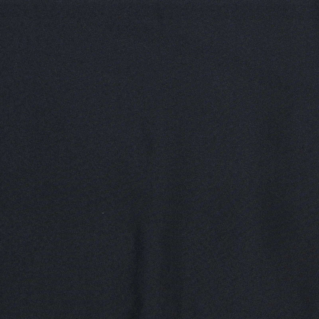 "90x156"" BLACK Wholesale Polyester Banquet Linen Wedding Party Restaurant Tablecloth"