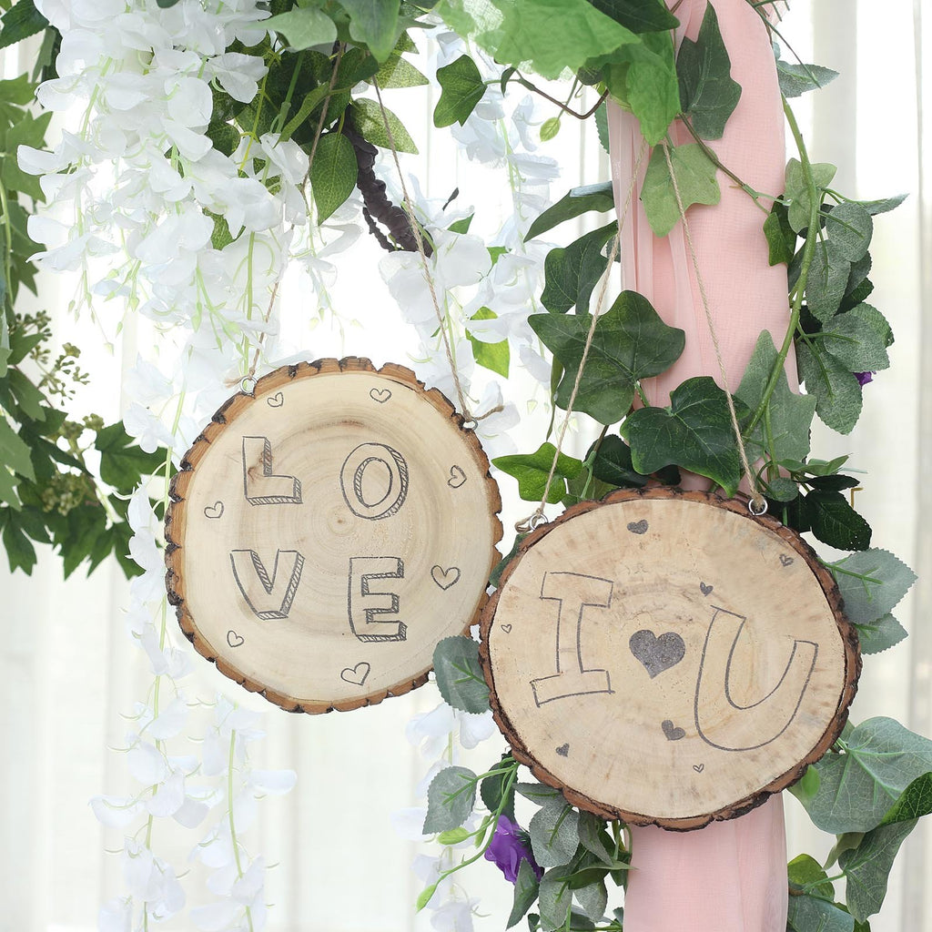 "2 Pack | 8"" Dia 
