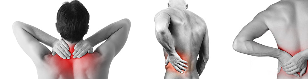 Physiotherapy & Chronic Back Pain