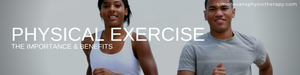 Benefits of Physical Exercise
