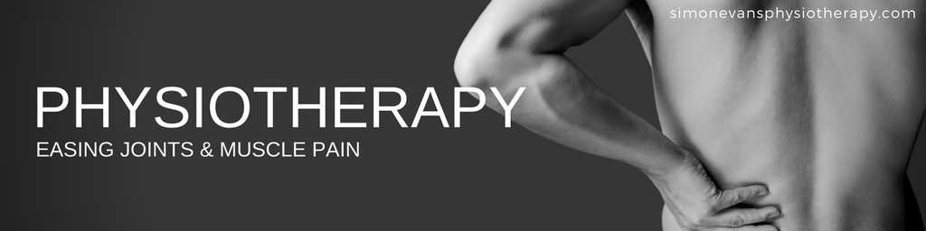 Why a Physiotherapist?