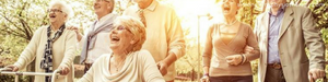 Benefits of Physiotherapy for the Elderly