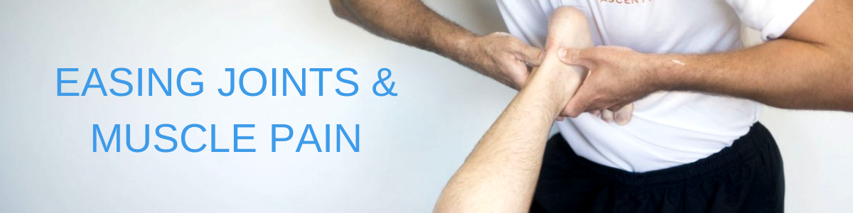 Simon Evans Physiotherapy Solihull