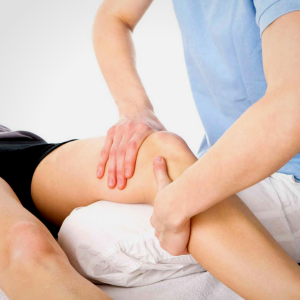 Physiotherapy Solihull Birmingham Massage Simon Evans