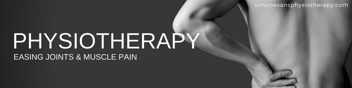 Solihull Physiotherapy Birmingham Sport Massage Simon Evans