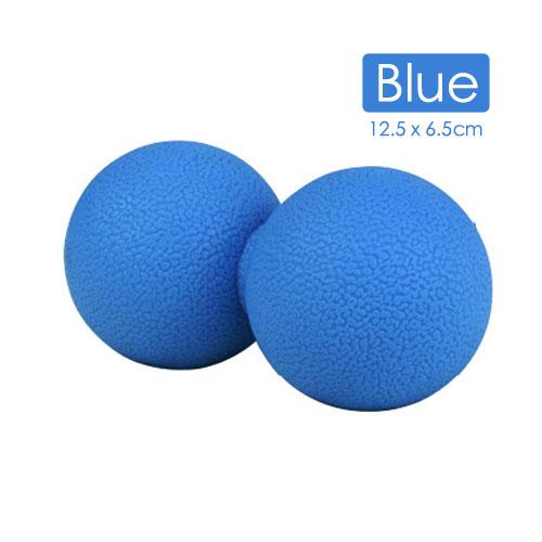 Dual Massage Ball Rehab Simon Evans Physiotherapy