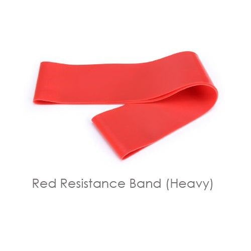 Latex Resistance Bands Looped Simon Evans Physiotherapy