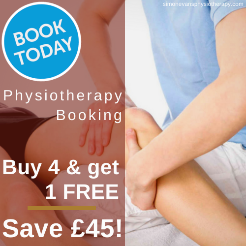 Physiotherapy Solihull Simon Evans Birmingham