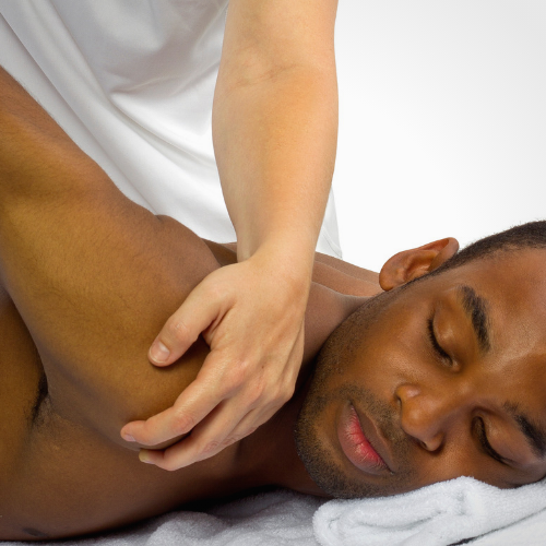 Sport Massage Solihull Simon Evans Physiotherapy