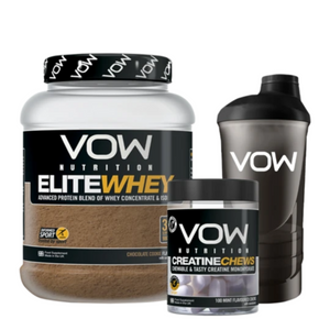 VOW Wasps Rugby Training Bundle Supplements Sports Simon Evans Physiotherapy