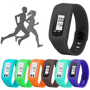 Outdoor Sports Fitness Watch