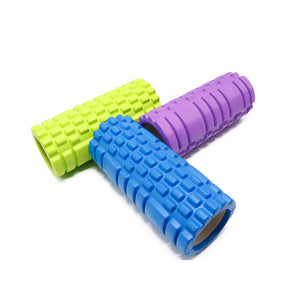 Foam Roller Simon Evans Physiotherapy