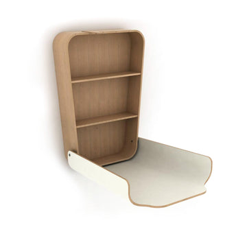 Charlie Crane - changing table (info@hyggekids.be)
