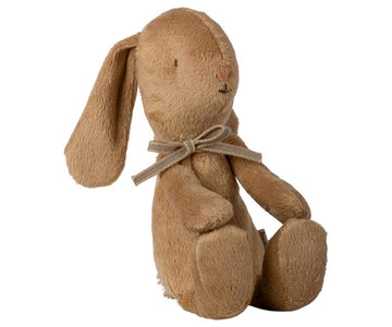 MAILEG - soft bunny, small - brown
