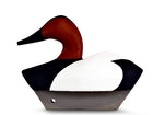 delta marsh canvasback decoy duncan ducharme