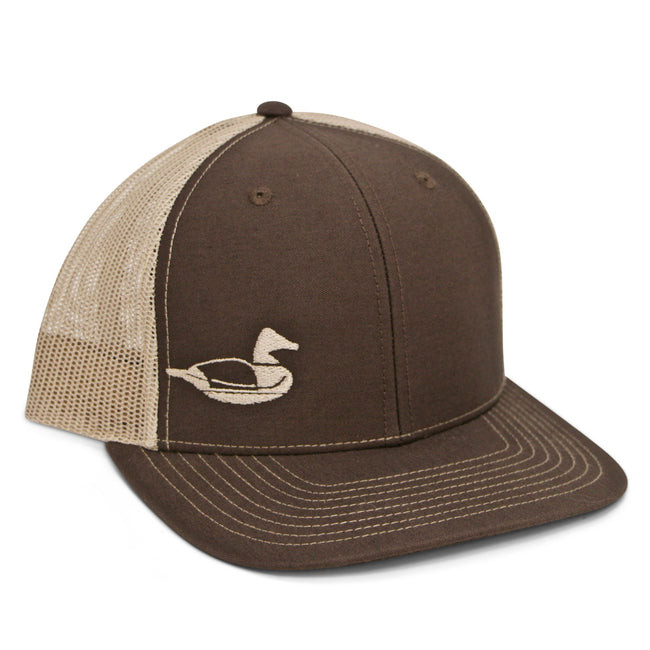 Richardson duck goose and waterfowl hunting hat.