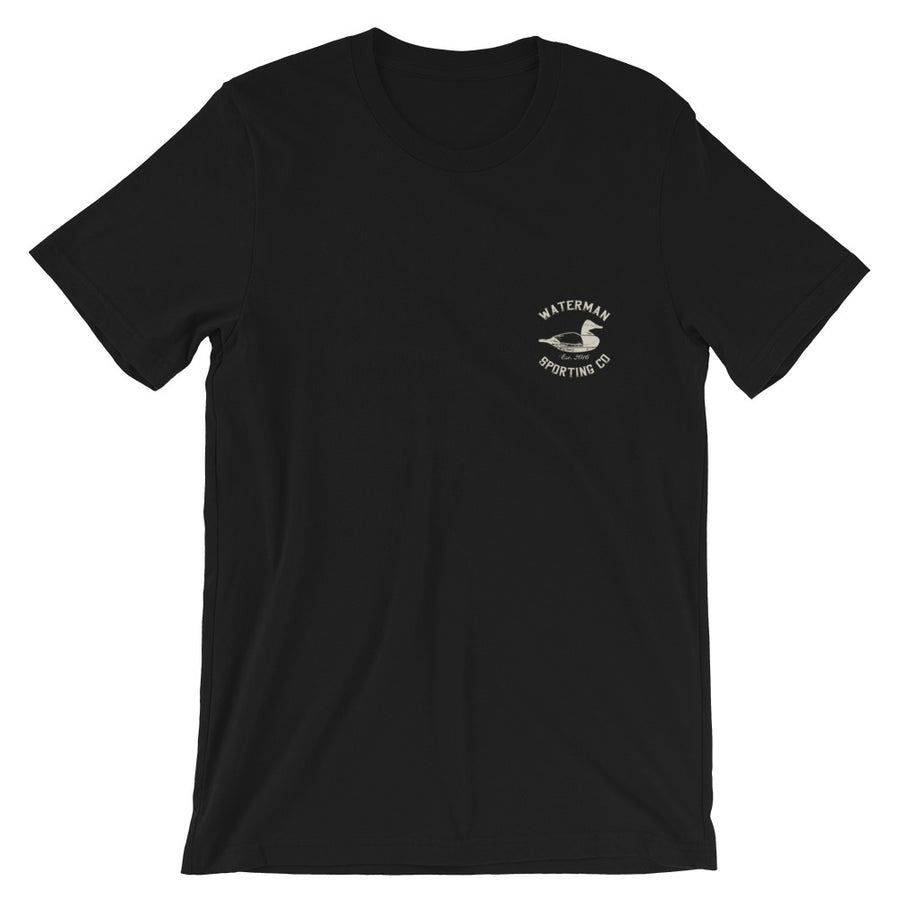 Pacific Black Duck Tee S/S