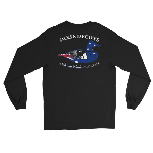 Down Under Long Sleeve Tee