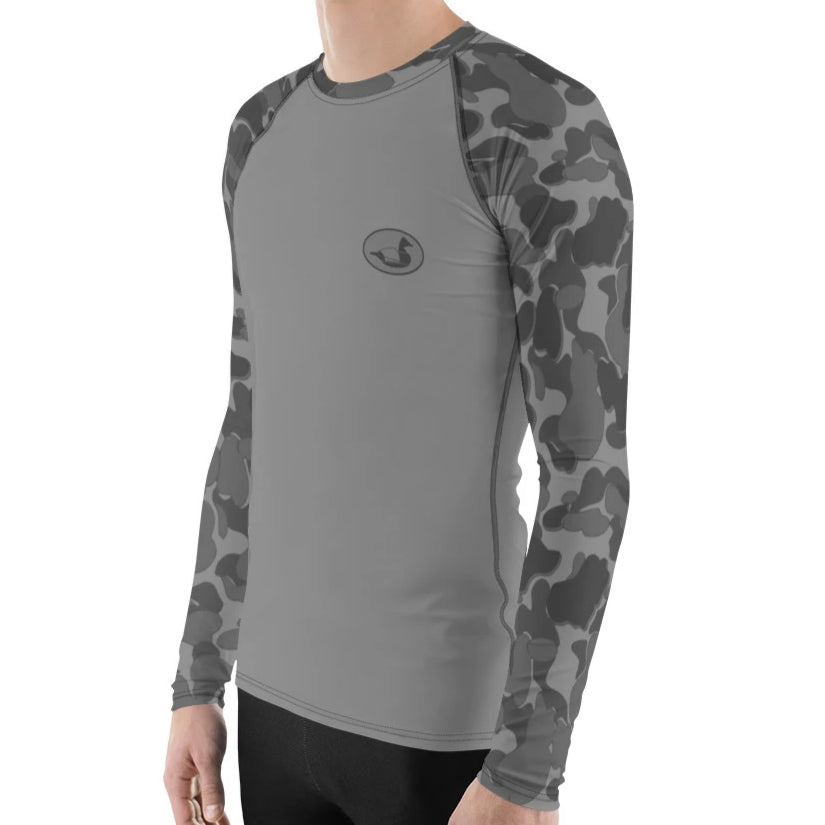 Gunboat Camo Base Layer Top