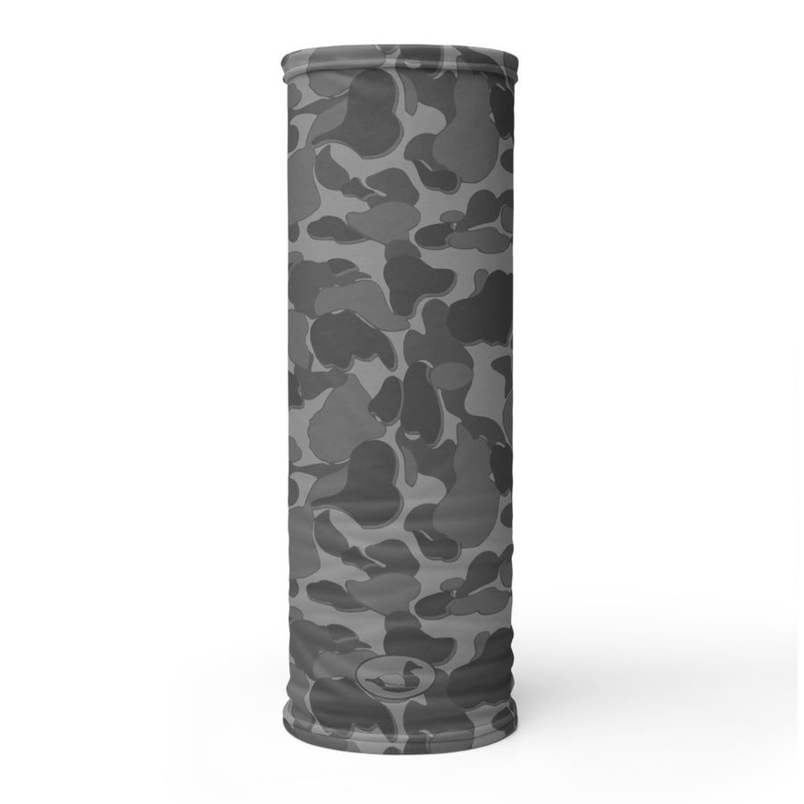 Gunboat Camo Neck Gaiter