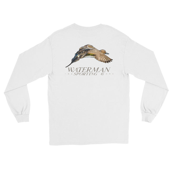 Pintail Tee L/S