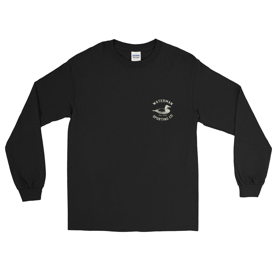 Pacific Black Duck Tee L/S