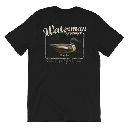 Australian Mountain Duck Tee S/S