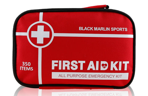 First Aid Kit (350-pc)