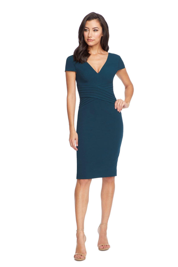 Dolores Sheath Dress