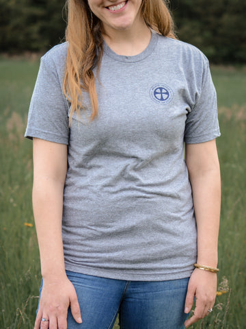 The Summit NC - Premium T-Shirt