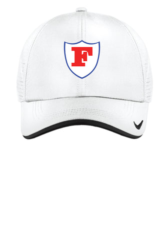 Nike Hat With Freedom Embroidered Logo