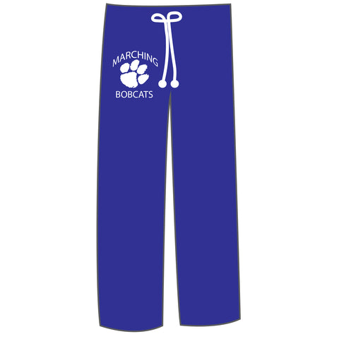 GHS Marching Bobcats SweatPants