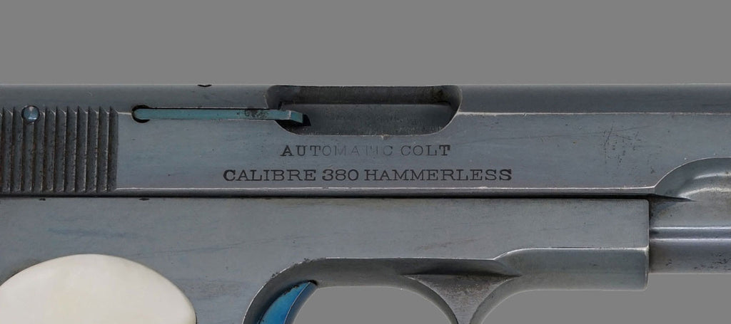 Colt 1908 Pocket Hammerless