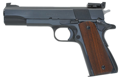 Colt 45ACP Kit Automatic Pistol SN:00505-B MFG:1964