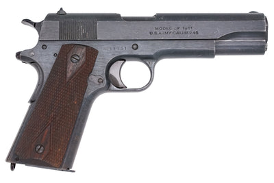 Remington UMC M1911 45ACP SN:11151 MFG:1918