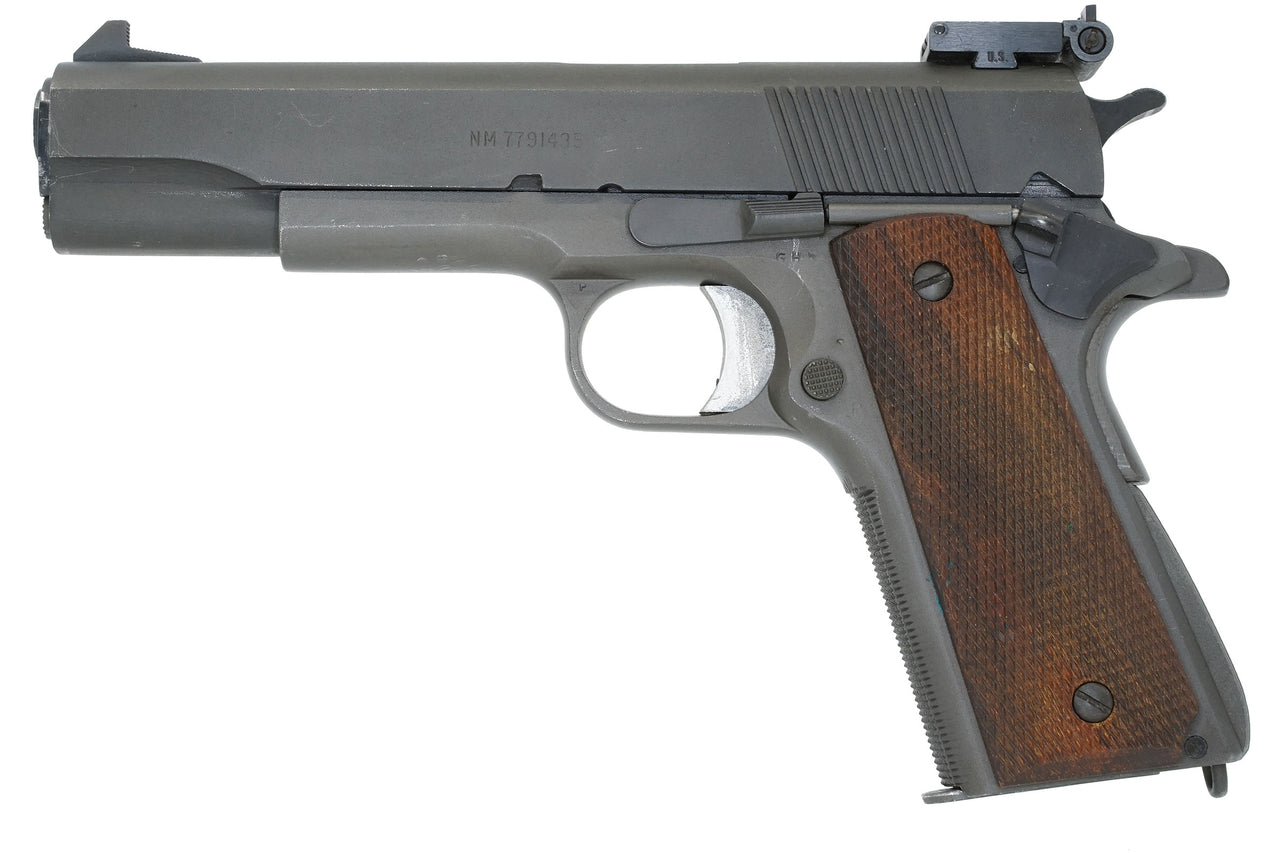 Springfield Armory Camp Perry National Match SN:1143829 MFG:1964