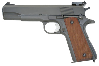Springfield Armory Camp Perry National Match SN:1348582 MFG:1965