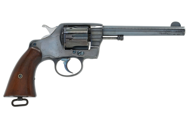 Colt New Army Model of 1901 38 Long Colt SN:155650 MFG:1901