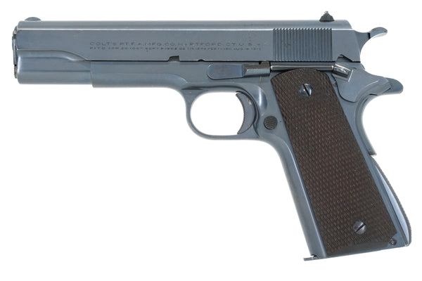 Colt .38 Super SN:15795 MFG:1934 - LORCH
