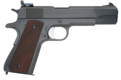Springfield Armory Camp Perry National Match SN:1892241 MFG:1962