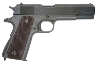 Remington Rand M1911A1 45ACP SN:1908450 MFG:1944