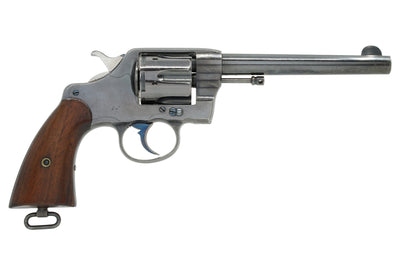 "Colt New Army Model of 1903 38 Long Colt 6"" SN:200029 MFG:1903"