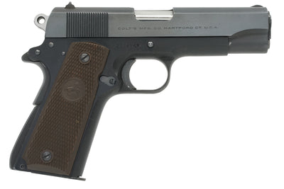 Colt Commander Model 38 Super SN:22343-LW MFG:1952