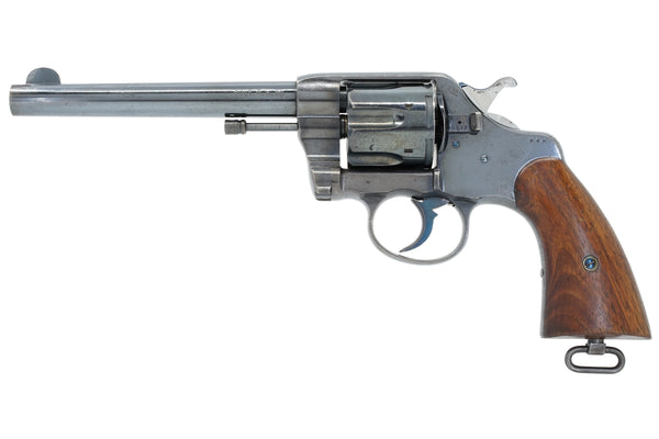 "Colt New Army Model of 1903 38 Long Colt 6"" SN:240097 MFG:1904"
