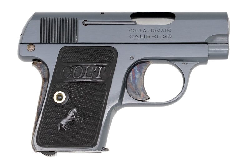 Colt 1908 Vest Pocket 25ACP SN:316188 MFG:1922
