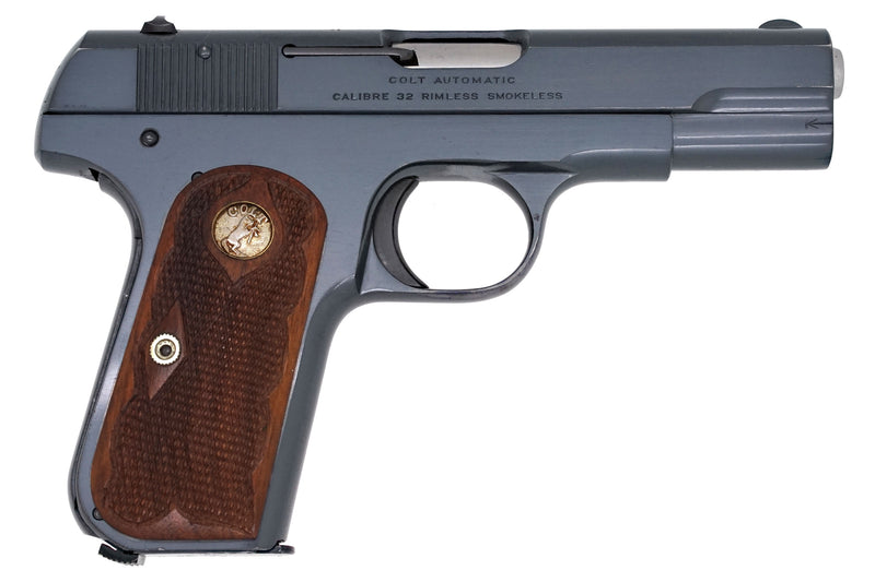 Colt 1903 Pocket Hammerless 32ACP SN:316722 MFG:1919