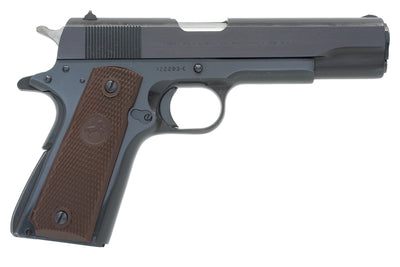 Colt Government Model 45ACP SN:322203-C MFG:1968