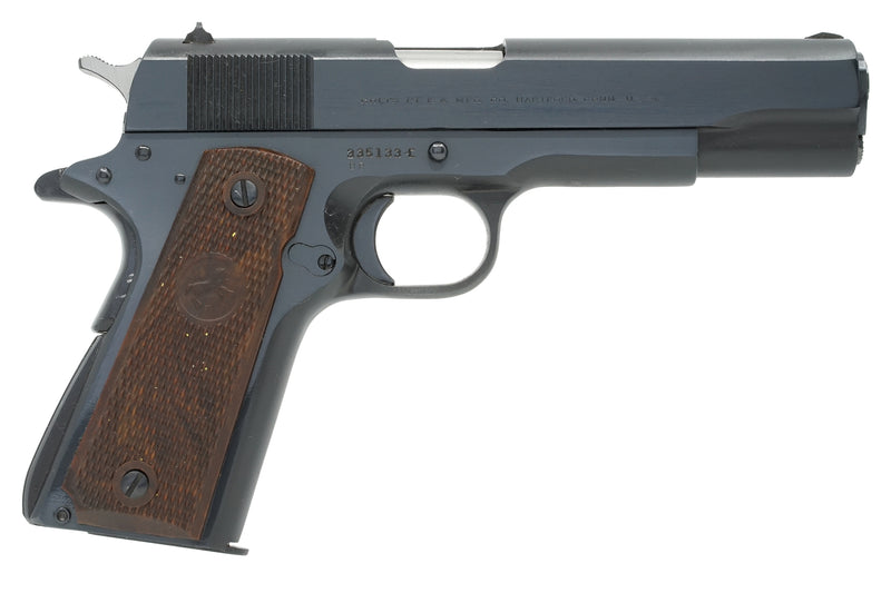 Colt Government Model 45ACP SN:335133-C MFG:1970 - BB Transitional